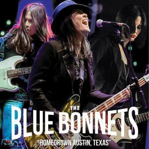 The BlueBonnets