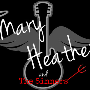 Mary-Heather and the Sinners