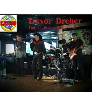 Trevor Dreher