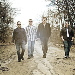 Brooks Young Band