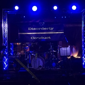 Disorderly Conduct Band