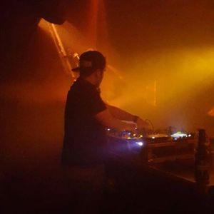 DJ Barrex