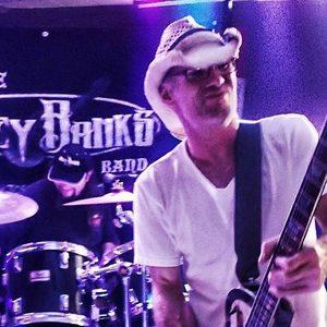 Joey Banks!