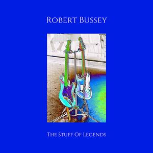 Robert Bussey Guitarist