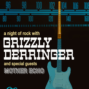Grizzly Derringer