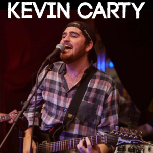 Kevin Carty