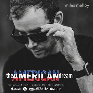 Miles Malloy