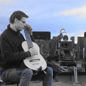 Alf Wilhelm Lundberg - Brahms guitar