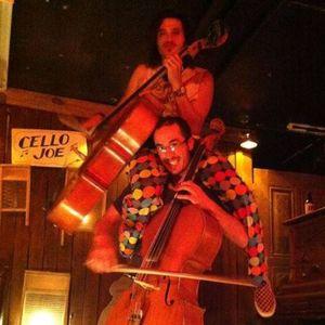 Cello Madness Congress