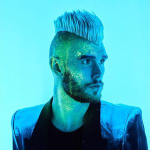 Bandsintown | Colton Dixon Tickets - 24th Street Stage