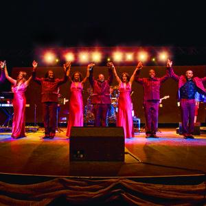 Motown & Philadelphia on Tour with Roy G Hemmings