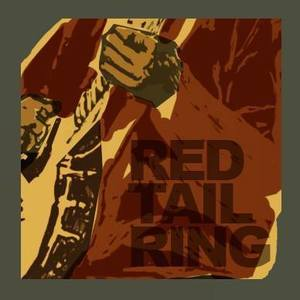 Red Tail Ring