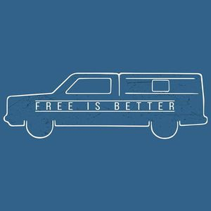 Free is Better