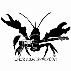 The Crawfish River Band