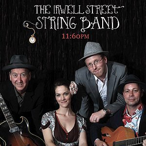 The Irwell Street String Band