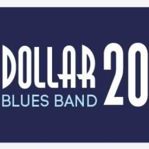 Dollar Twenty Blues Band