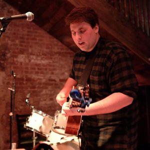Adam Najemian - Musician