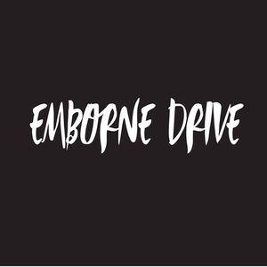 Emborne Drive