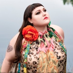 Beth Ditto