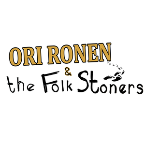 Ori Ronen & the Folk Stoners