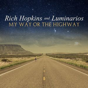 Rich Hopkins and…