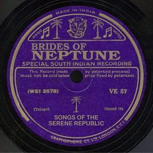 Brides Of Neptune