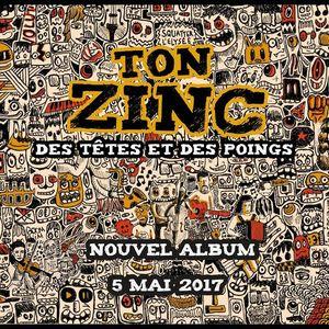 TON ZINC