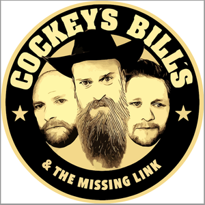 Cockey's Bill's & the missing Link