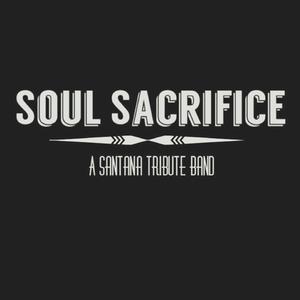 SOUL SACRIFICE Santana Tribute Band