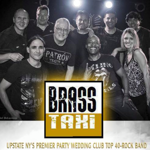 Brass Taxi