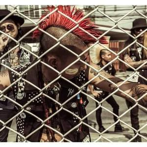 The Rebel Riot Band