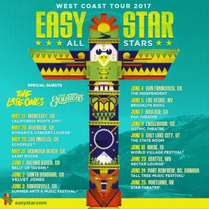 Easy Star All-Stars