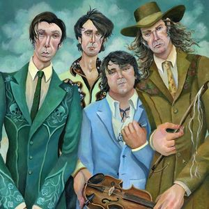 The Sadies