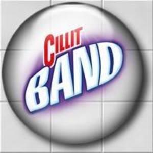 Cillit Band