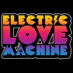 ELM - Electric Love Machine