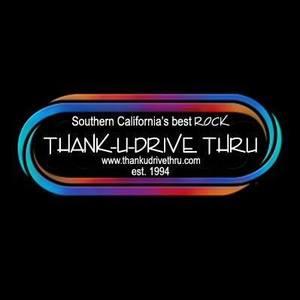 THANK-U-DRIVE THRU