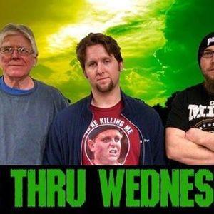 Live Thru Wednesday