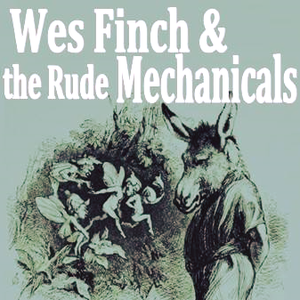 The Rude Mechanicals Band