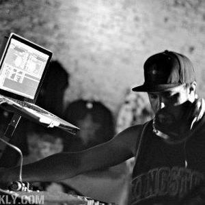 DJ Uplifter
