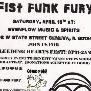 Fist Funk Fury