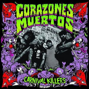 Corazones Muertos