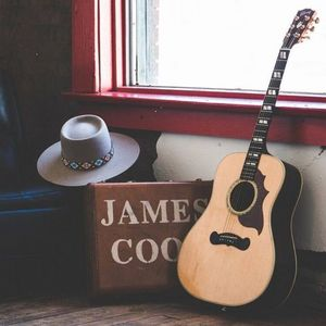 James Cook Music