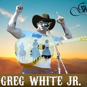 Greg White Jr.