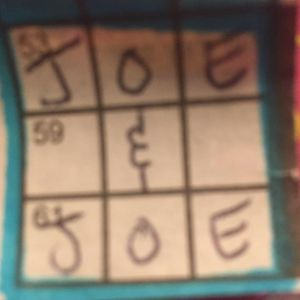 Joe Squared