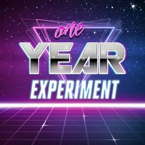 one year experiment