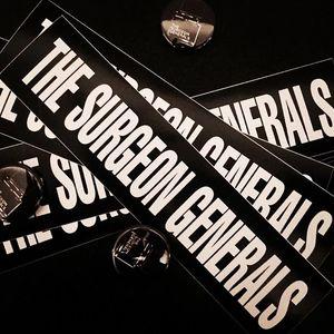 THE SURGEON GENERALS