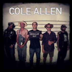 Cole Allen Music