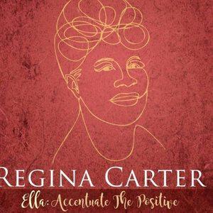 Regina Carter