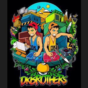 DK BROTHERS / Astrofonik-Teklicit Marsatek - Breakstorm