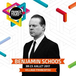 Benjamin Schoos